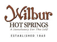 Wilbur Hot Springs